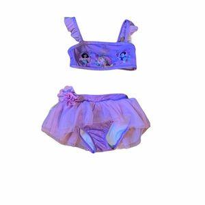 3/$25 🌺 Disney Princess Bikini